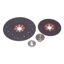 "6293A 4 1/2"" / 115mm Grinding Disc - Coarse 24 Grit"
