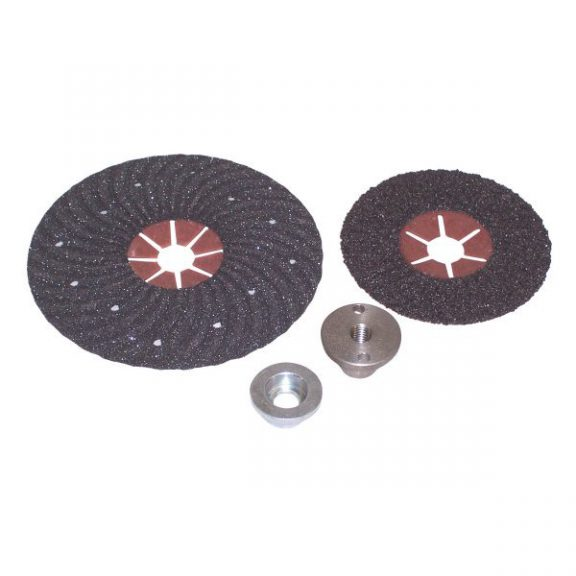 """6293A 4 1/2"""" / 115mm Grinding Disc - Coarse 24 Grit"""