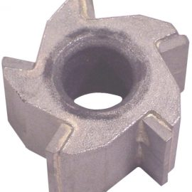 45600 Tungsten Carbide Tipped Milling Cutter