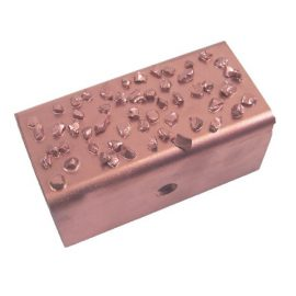 C53108 Tungsten Carbide Coated Grinding Block - Medium