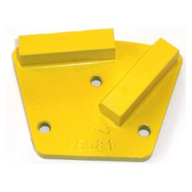 6472 Metal Tool 80 Grit Hard Bond