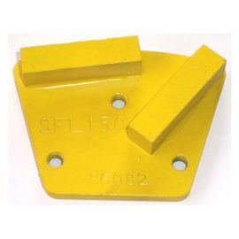 6473 Metal Tool 120 Grit Hard Bond