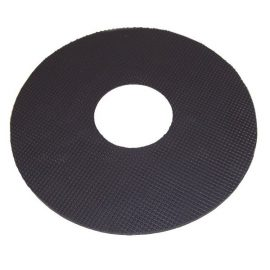 S5104A Standard Drive Plate Rubber